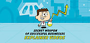 Tell Your Business Story with an Animated Explainer Video