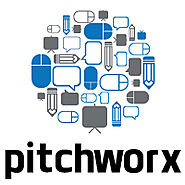 PitchWorx - Creative Design and Animation Company in India