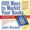 Book marketing tips and book promotion ideas from expert John Kremer