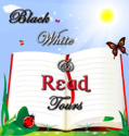 Black, White and Read Tours
