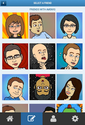 Bitstrips - Android-Apps auf Google Play