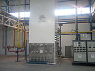 Cryogenic Oxygen Plants