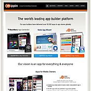 Mippin | The Worlds Leading App Builder Platform