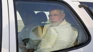 Modi to meet president today to form the government