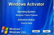 Windows 7 Activator by Daz Latest v2.2.2 [ Rar , Zip ] Free Download