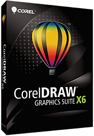 CorelDraw Graphics Suite X6 Keygen [ Serial + Activation ]
