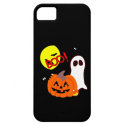 Halloween Ghost Friends iPhone 5 Cases from Zazzle.com