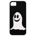 Cute Halloween Cartoon Ghost iPhone 5 Cases from Zazzle.com