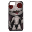 Voodoo Dolly iPhone 5 Cover from Zazzle.com