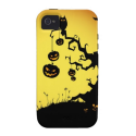iphone 4s case halloween case for the iPhone 4 from Zazzle.com