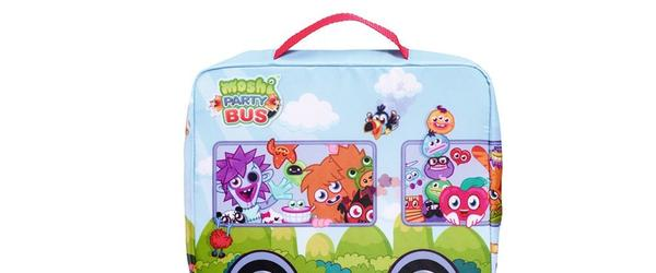 Headline for Moshi Monster Party Supplies, Decorations, Plates and Gift Ideas