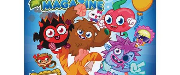 Headline for Moshi Monsters Toys - Where to Buy Moshi Monsters - Plush toys, figurines and more.