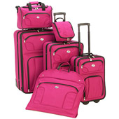 Headline for best Carry On Luggage for Women