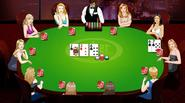Points You Ought to Learn about Gambling establishment Texas hold'em Chips