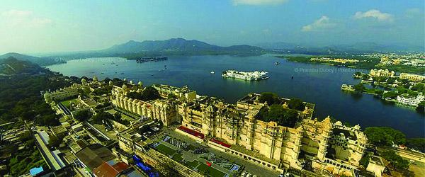 Headline for Must-see lakes of Udaipur, Rajasthan