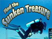 Find the Sunken Treasure