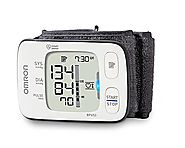 Omron- #1 Doctor Recommended Brand, Clinically Proven Accurate with Heart Zone Guidance 7 Series Wrist Blood Pressure...