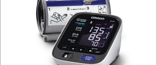 Headline for Top 20 Best Blood Pressure Monitor Reviews 2017-2018