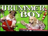 Little Drummer Boy - Featuring Doggies