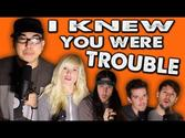I Knew You Were Trouble - Feat. KRNFX
