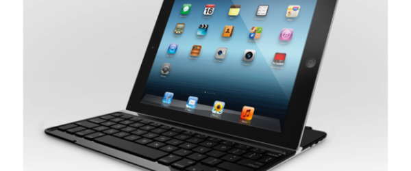 Headline for Best iPad Keypad Reviews - Top Rated iPad Keyboards 2014