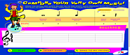 Classics For Kids: Compose Your Own Music