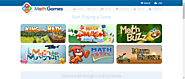 Math Games - Free Math Practice Games and Apps