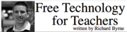 Free Technology for Teachers: 10 Topics for School Blog Posts