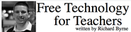 Free Technology for Teachers: A Few Widgets To Consider Adding To Your Classroom Blog