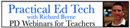 Practical Ed Tech Tip of the Week - Using Spreadsheets To Track Student Blogs