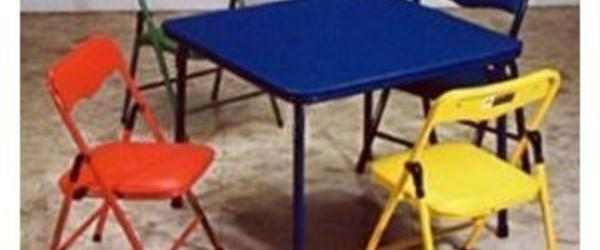 Headline for Best-Rated Kids Folding Table And Chairs For Children On Sale