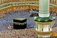 Enjoy a Divine Journey to Hajj