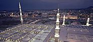 Hajj and Umrah packages-British Hajj & Umrah Services