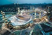 hajj packages by British Hajj And Umrah Services