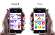 Best mobile webDesign agency