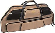 Allen Gear Fit Pro Compound Bow Case, 39""
