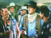 John Wayne Coors Light Beer Commercial