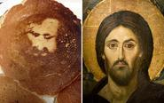 Jesus Christ's face shows up in a California pancake