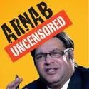 Arnab Frankly Speaking