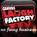 Canvas Laugh Factory
