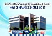 Social Media Training Is No Longer Optional