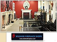 Custom Fireplace Screens at Wilshire Fireplace Shop
