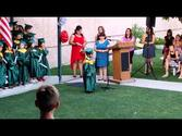 This Preschooler Just Gave The Perfect Graduation Speech