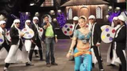 Making of Extraordinary Song Full HD - Cameraman Gangatho Rambabu - YouTube