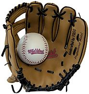 Midwest Kids Glove & Ball Set