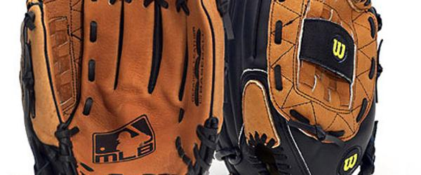 Headline for Top 25 Best Baseball Gloves Reviews 2017-2018