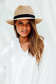 Women's Sun Hats - Beach, Floppy Hats & More