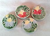 JSB Arts - Ceramic buttons, beads, and more
