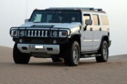 Hummer Desert Safari Dubai - Dubai Desert Safari with Hummer