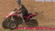 Morning Desert Safari Dubai Book Now With Desert Safari Tours - YouTube